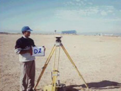 Large Scale Mapping, Egypt