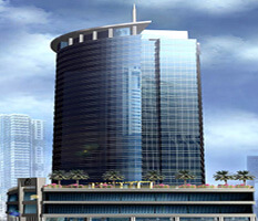 ACI Tower, UAE